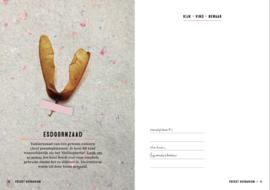 Pocket Herbarium - Uitgeverij Snor
