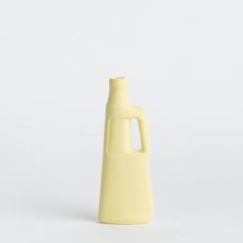 Bottle Vase #9 Fresh Yellow - Foekje Fleur