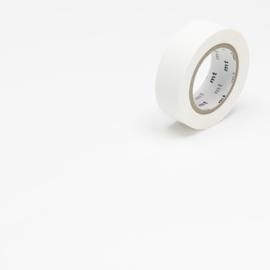 Papieren tape Matte White - MT