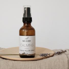 Calming Room & Pillow Spray - Hazel & Berry