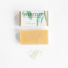 Oryza zeep - Werfzeep