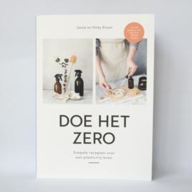 Doe het Zero - A New Zero