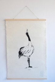 Wall-Art Bird - SAGSTROM&co