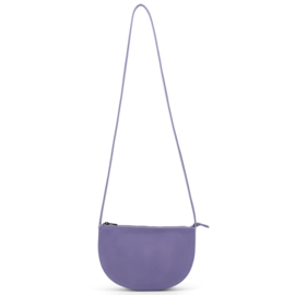 Half Moon Bag Lilac - Monk & Anna