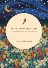 "Gedichtenbundel ""Een Bundeltje Licht"" - Little Universe"