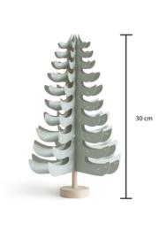 Fir Tree - Jurianne Matter