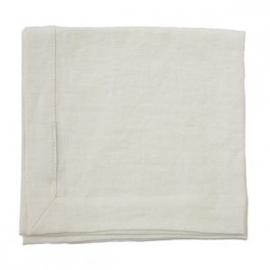 Linnen Servet White - Timeless Linen