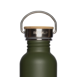 Urban Drinkfles 750 ml Forest Green - Retulp