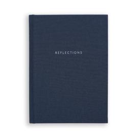 Reflections Notebook - Kartotek Copenhagen