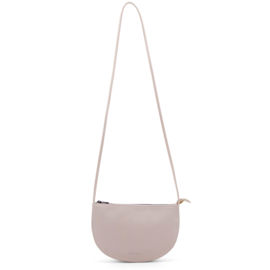 Half Moon Bag Nude - Monk & Anna