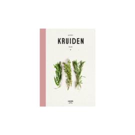 Pocket Kruidenboek - Uitgeverij Snor