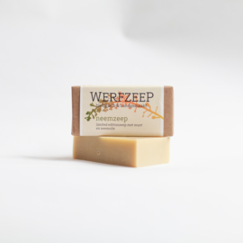 Neemzeep - Werfzeep