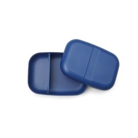 Bento Lunch Box Blauw - Ekobo