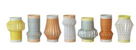 Weave Paper Lanterns - Jurianne Matter