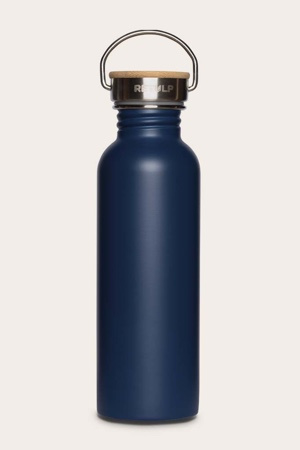 Urban Waterfles 750 ml Ocean Blue - Retulp