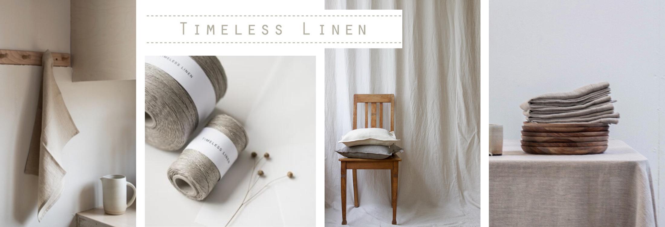 Timeless Linen