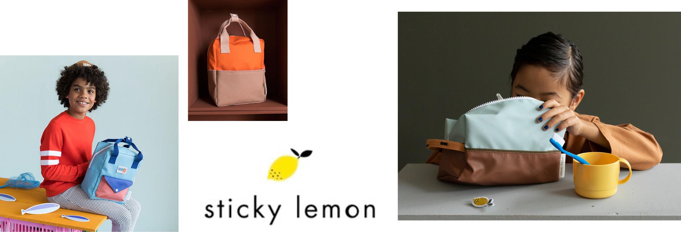 Sticky Lemon