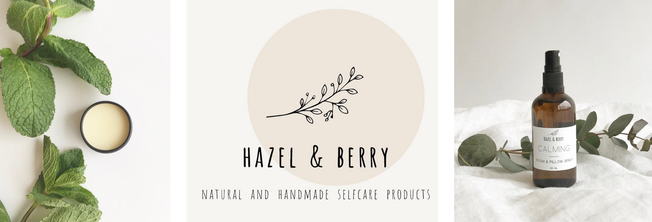 Hazel & Berry