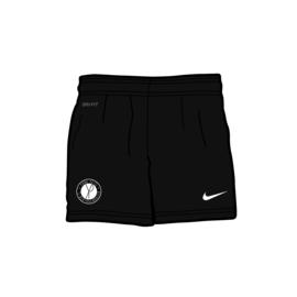 Yung Petsi x Nike x Stranger - Away Shorts (Classic Logo)