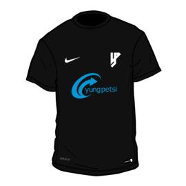 Yung Petsi x Nike - Stationaire Wajong Uniform Away