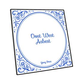 Alu Betegeling - Oost West Asbest
