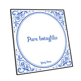 Alu Betegeling - Pure Botsyfilis