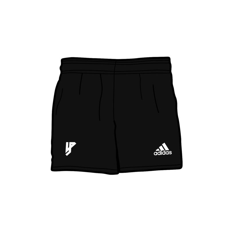Yung Petsi x Adidas - Home Shorts