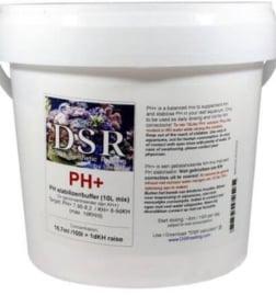 DSR PH plus