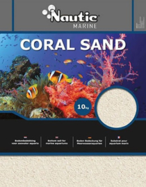 Nautic Marine coral sand 1mm 10KG