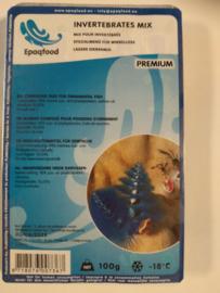 Lagere dierenmix blister 100 gram (eenheid: 4,2)