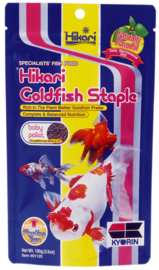 Hikari Goldfish Staple - 30gr-300gr