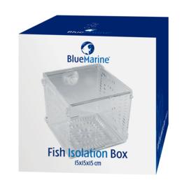 Blue Marine Fish Isolation Box