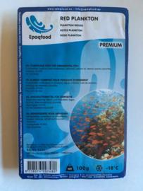 Rode plankton blister 100 gram