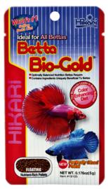 Hikari Betta Bio-Gold - 5gr-1kg
