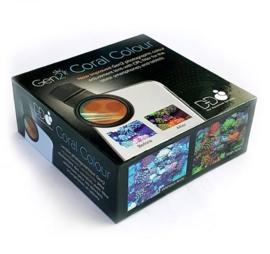 D-D Gen 2 Coral Colour Lens