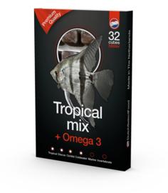 Dutch Select Food Tropical Mix 100gr (eenheid: 5)