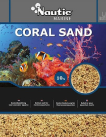 Nautic Marine coral sand 3mm 10KG