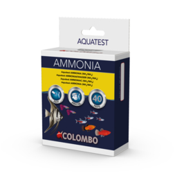 Colombo Aquatest Ammonia