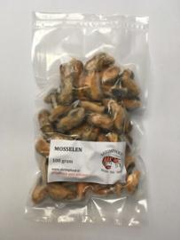 Shrimpfood mosselen 100 gram
