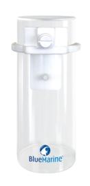 Blue Marine Feeding Tube - 5cm