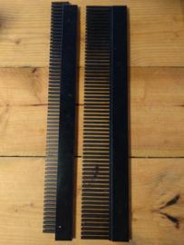 Overloopkam - 6cm