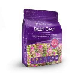 Aquaforest Reef Salt - 2kg-22kg