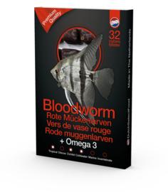 Dutch Select Food Bloodworm 100gr (eenheid: 5)