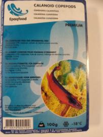 Calanaid Copepods blister 100 gram (eenheid: 4,2)