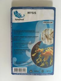 Mysis blister 100 gram