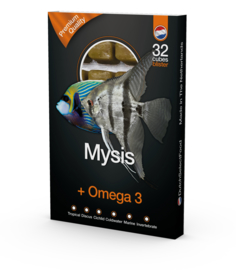 Dutch Select Food Mysis 100gr (eenheid: 5)