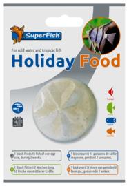 Superfish Holiday Food