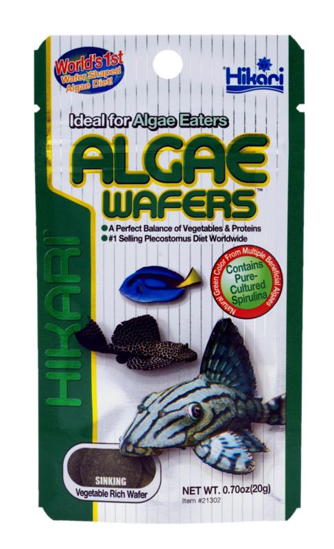 Hikari Algea Wafers - 20gr-1kg