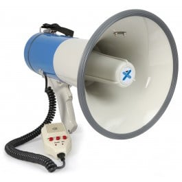 Megafoon 60watt