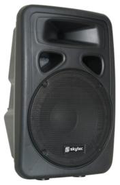 Actieve speaker 800watt met bluetooth